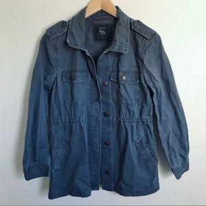 Vintage Looking Cotton On Utility Jacket
